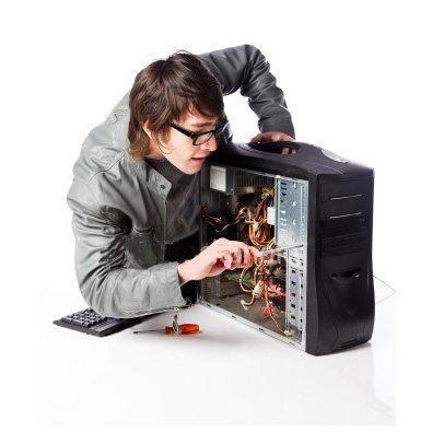 компьютерный мастер в Нижнем Новгороде